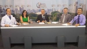 Programa Gente Que Fala – Rádio Trianon/AllTV – Embolização de Mioma