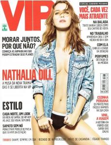 Revista VIP – Cuidados com a pele masculina