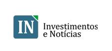 Site Investimentos e Notícias – Ambiente inóspito