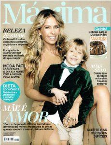 Revista Máxima – Coma batata-doce e emagreça