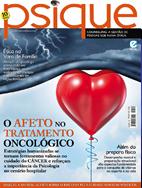 Revista Psique – Não é nada simples identificar o que é patológico