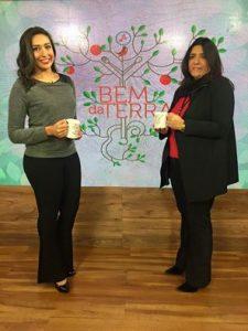 TV Terra Viva – Grupo Bandeirantes – Bem da Terra – Coaching: Dicas de orientação profissional