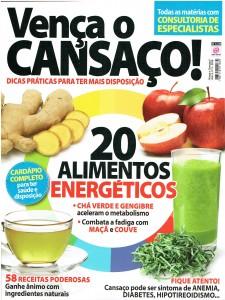 Revista Vença o Cansaço – Dra. Lorena Lima, endocrinologista do Amato Instituto de Medicina Avançada, fala sobre as razões médicas que levam ao cansaço