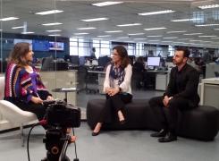 TV Estadão – Programa Mentalista – Luciana Guedes Pinto, sócia da Trajeto RH, fala sobre as relações sociais no ambiente de trabalho